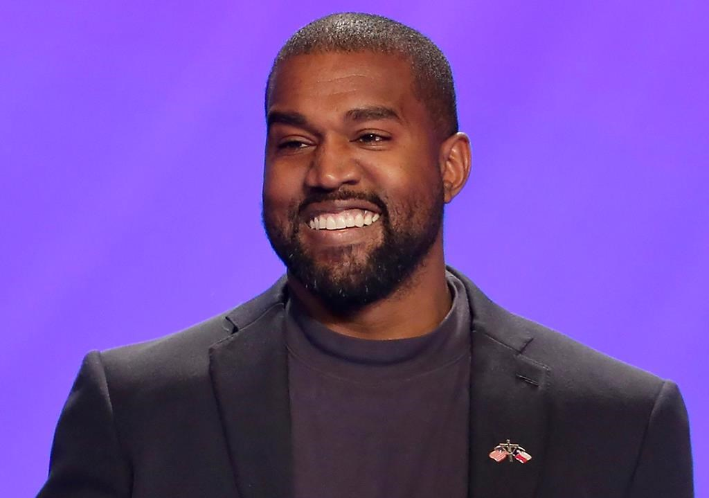 Kanye West S Publishing Contract Does Not Allow Him To Retire Variety