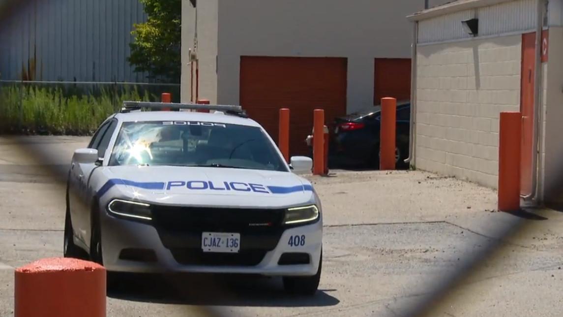 Man's body found in storage facility in Mississauga - CityNews Toronto