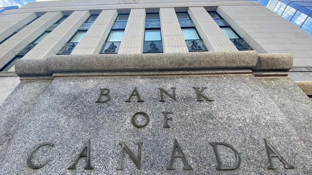 Bank of Canada: long term low rate