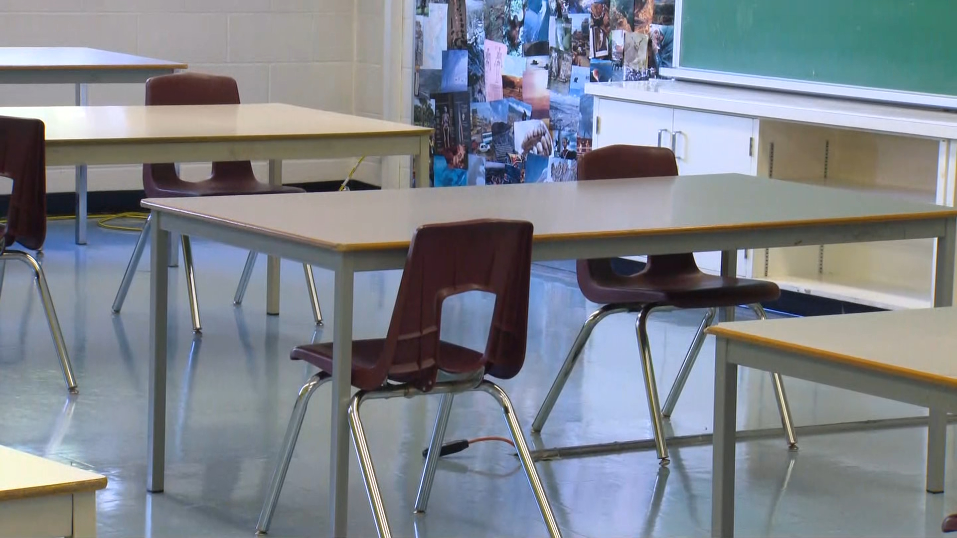 Some Ontario school boards ditch 'quadmester' system for 2021 school year