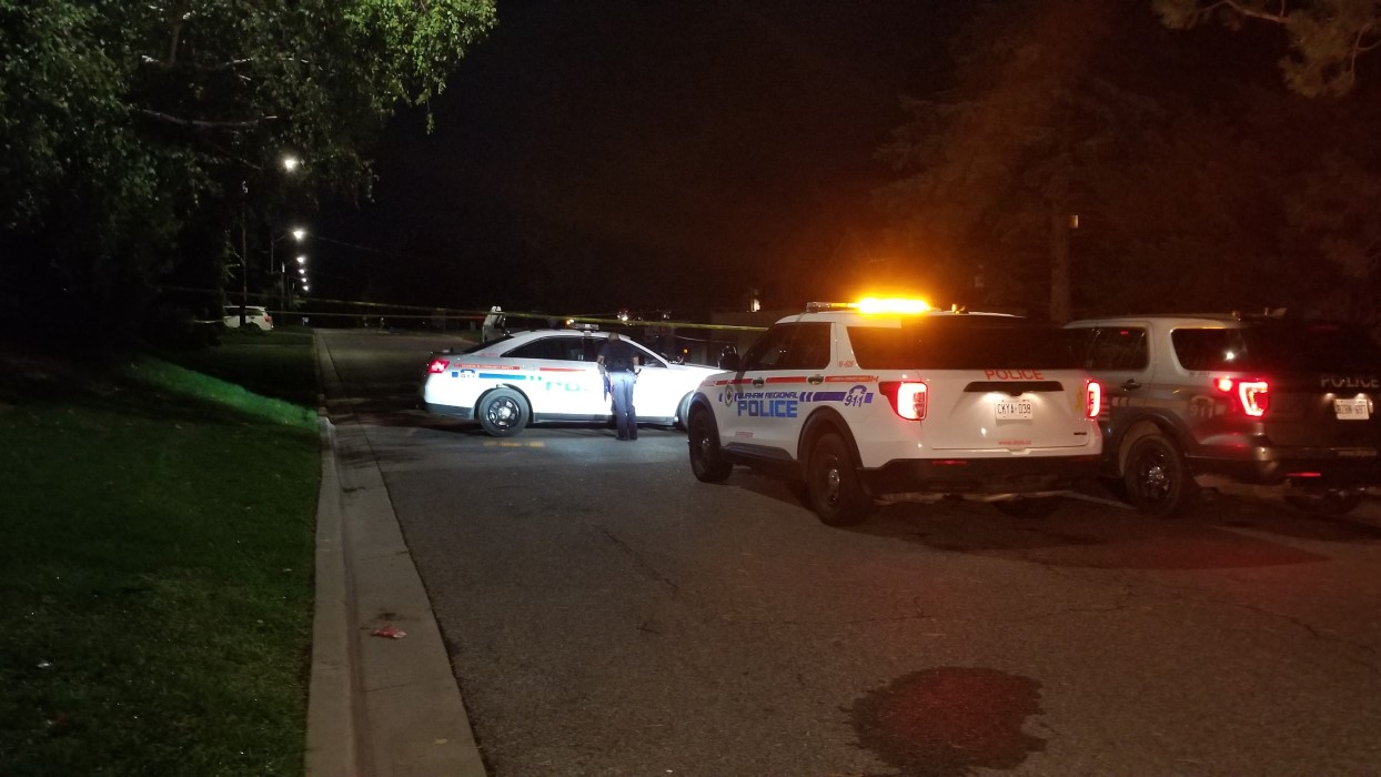 5 people found dead after shooting in home in Oshawa, Ont.