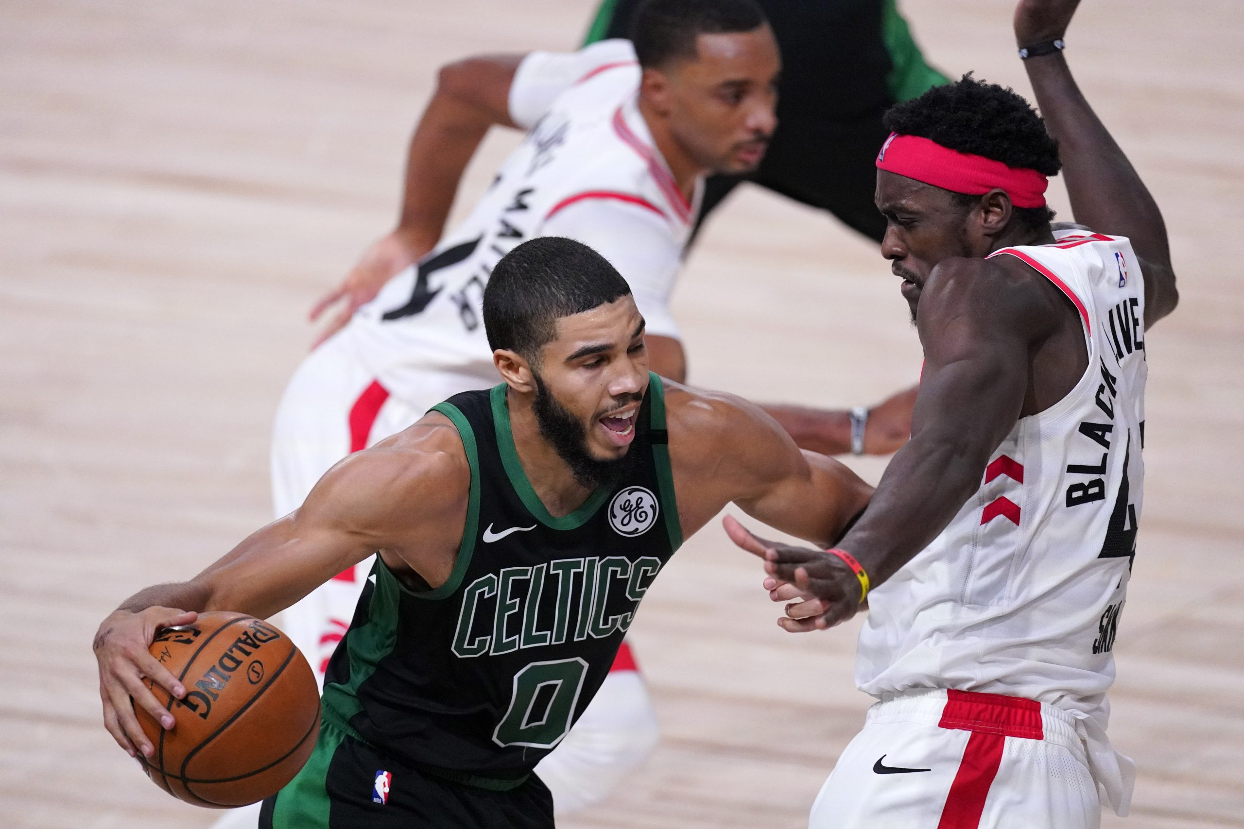 Raptors Eliminated From Nba Playoffs With Game 7 Loss To Celtics Citynews Toronto