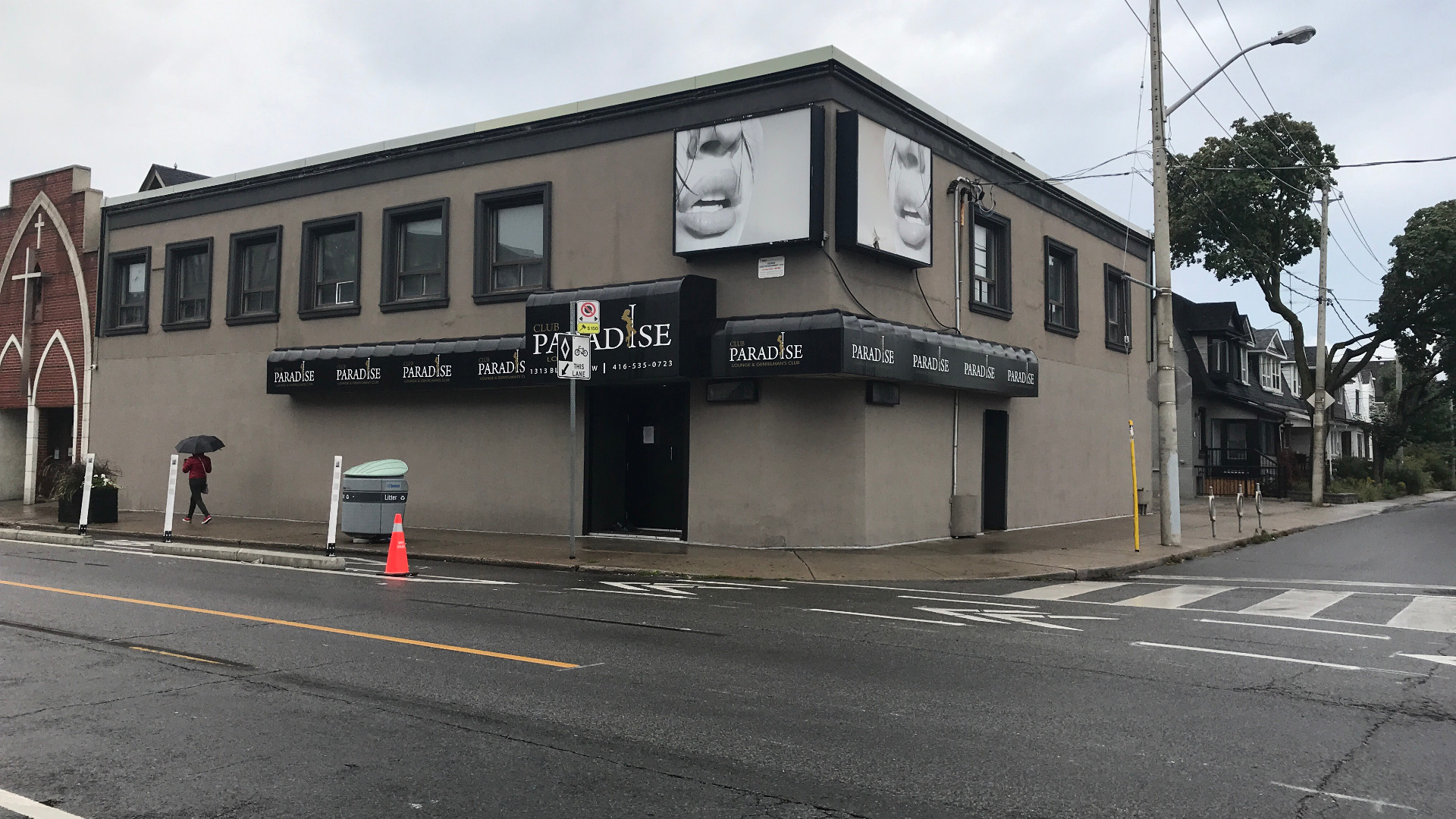 7 People Connected To Bloor St Strip Club Test Positive For Covid 19 Citynews Toronto