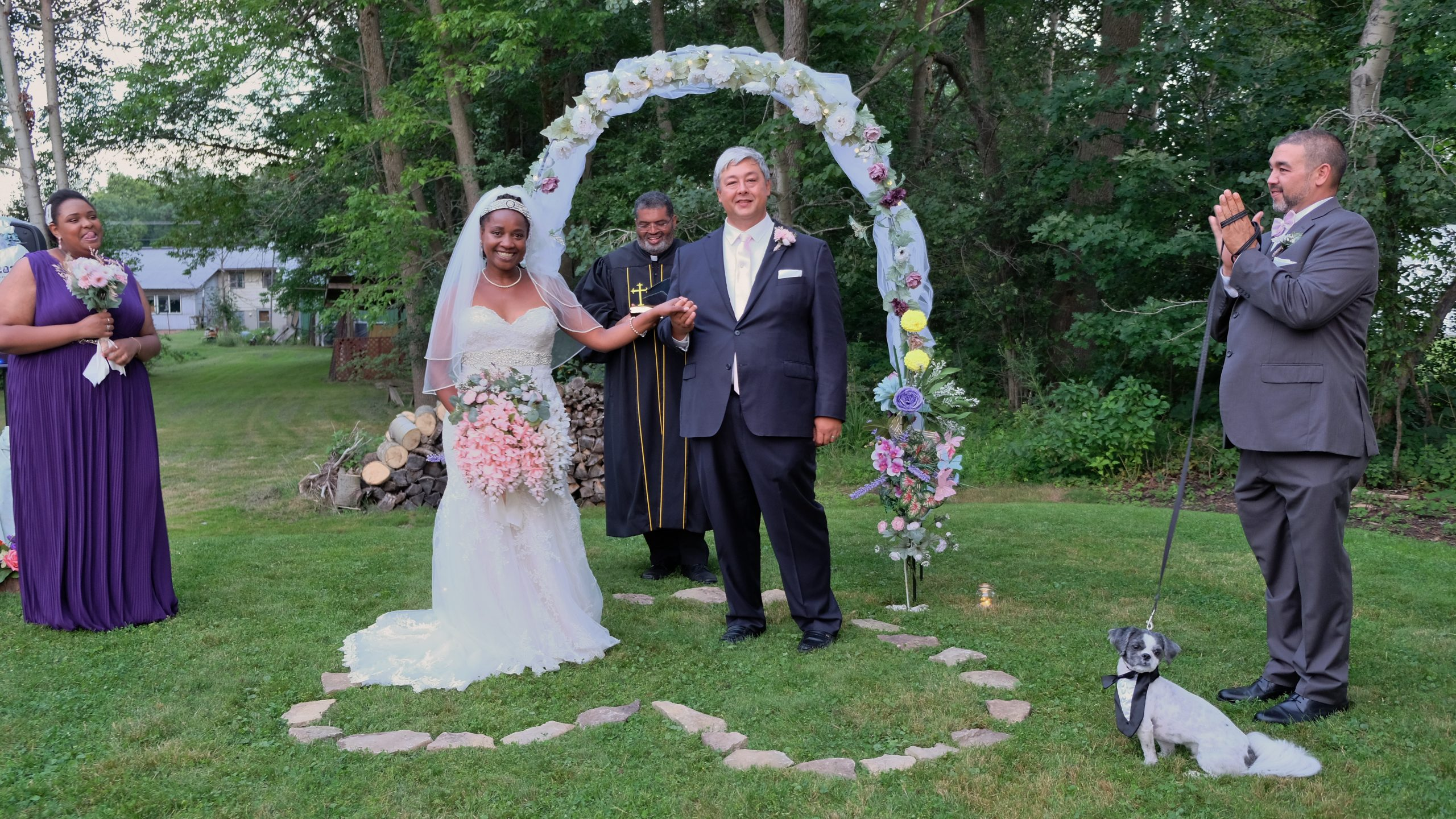 Covid 19 Weddings Happily And Safely Ever After Citynews Toronto