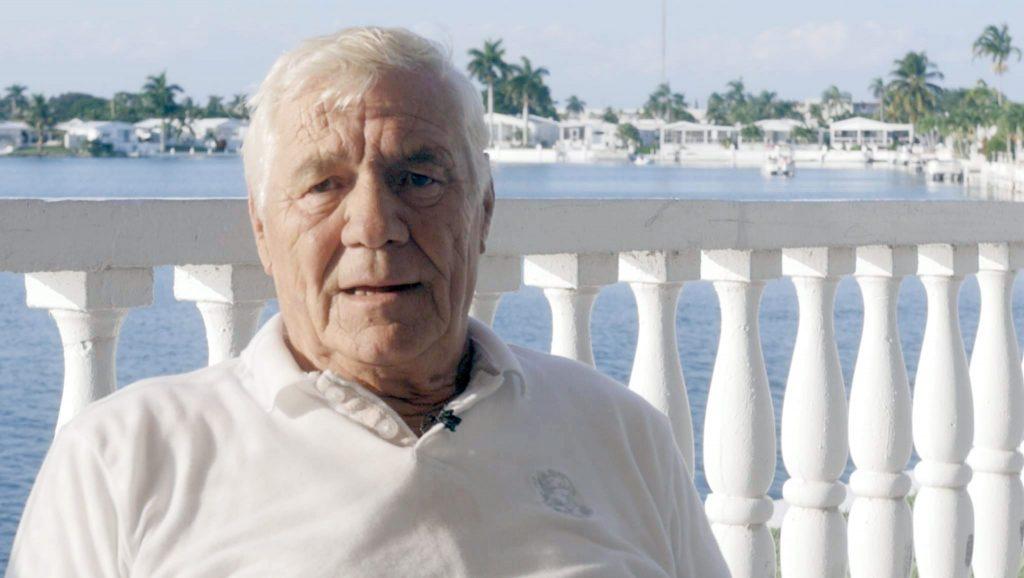 Wrestling trailblazer Pat Patterson dead at age 79