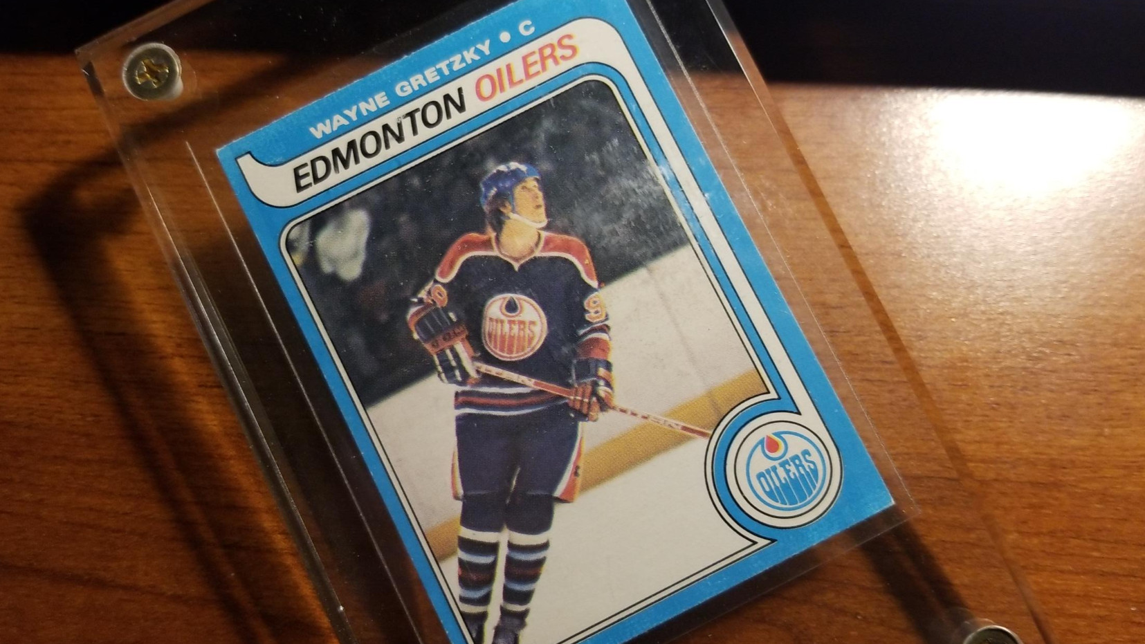 Wayne Gretzky rookie card hockey's first to crack US$1 million mark - CityNews Toronto