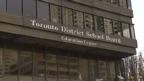TDSB says nine schools closed until January due to COVID-19 outbreaks