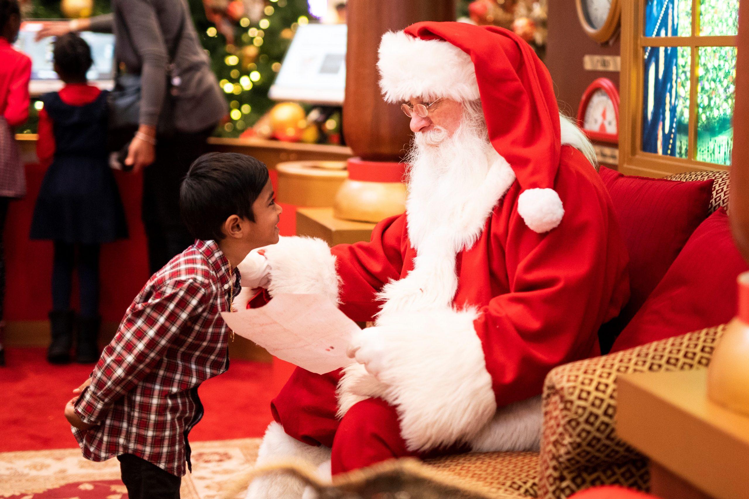 Covid 19 coronavirus: Santa Claus infects dozens at Belgium aged-care home