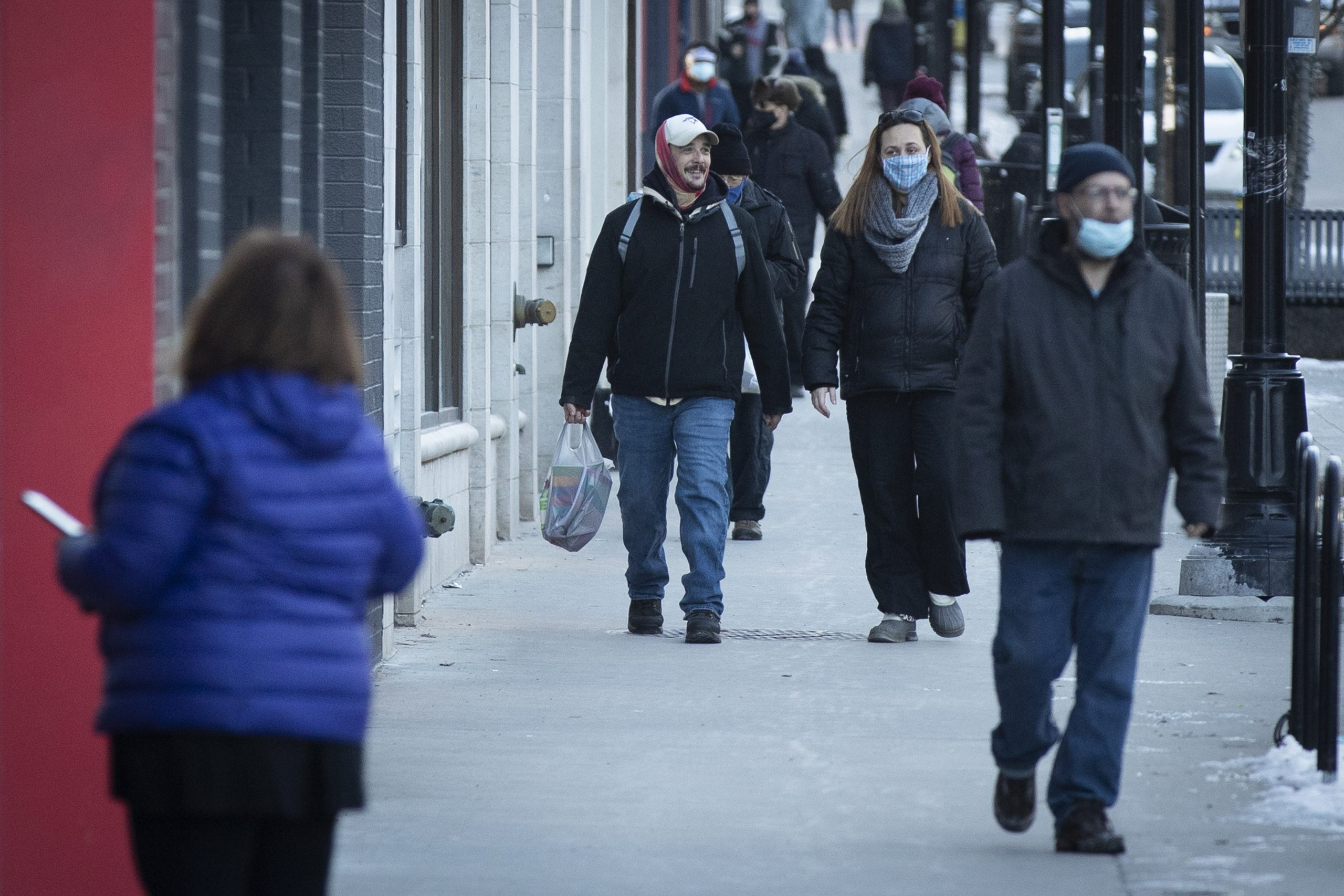 Ontario to announce new COVID restrictions; curfew not expected