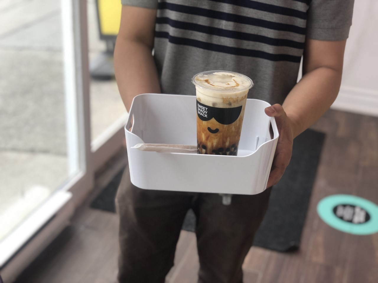 'Suddenly the pearls are depleting': Canadian bubble tea shops, suppli... image