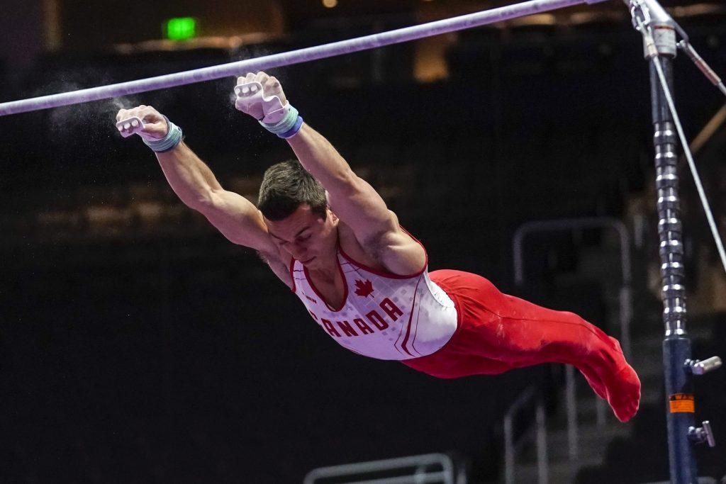 Gymnastics Canada skipping Olympic qualifier because of COVID-19 concerns - CityNews Toronto