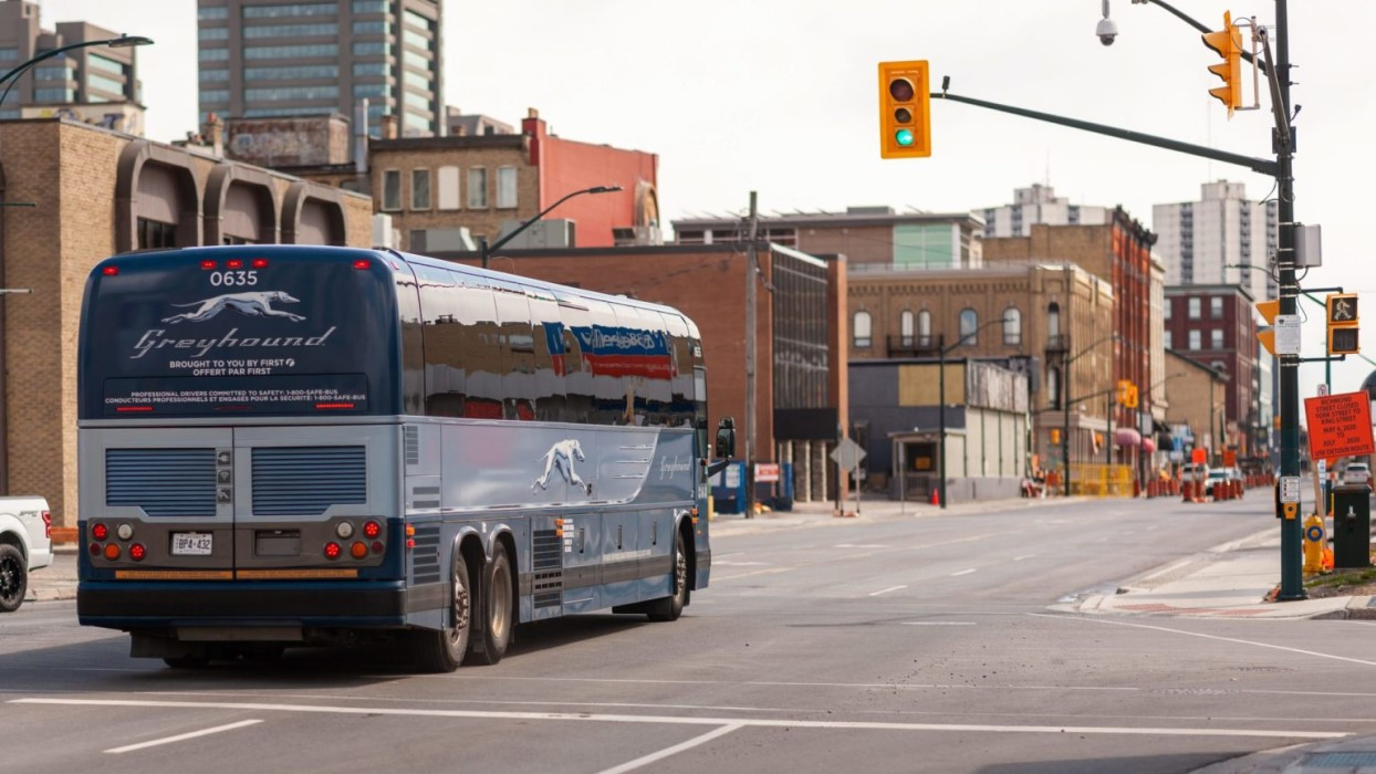 Is Greyhound's exit a tragedy or an opportunity? - CityNews Toronto