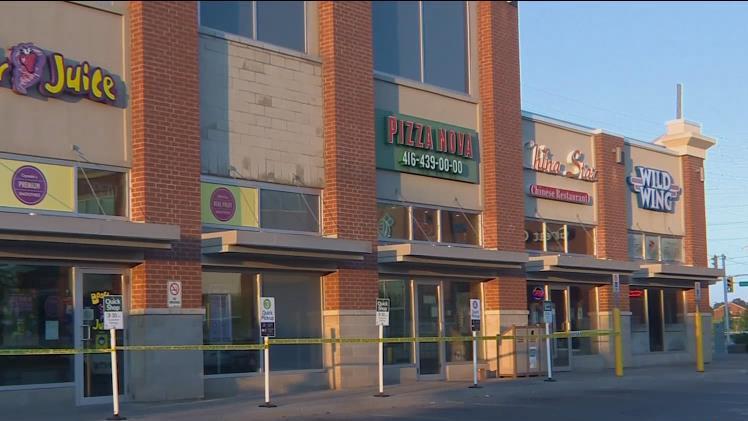 Arrest made in brazen shooting at Milton restaurant - CityNews Toronto