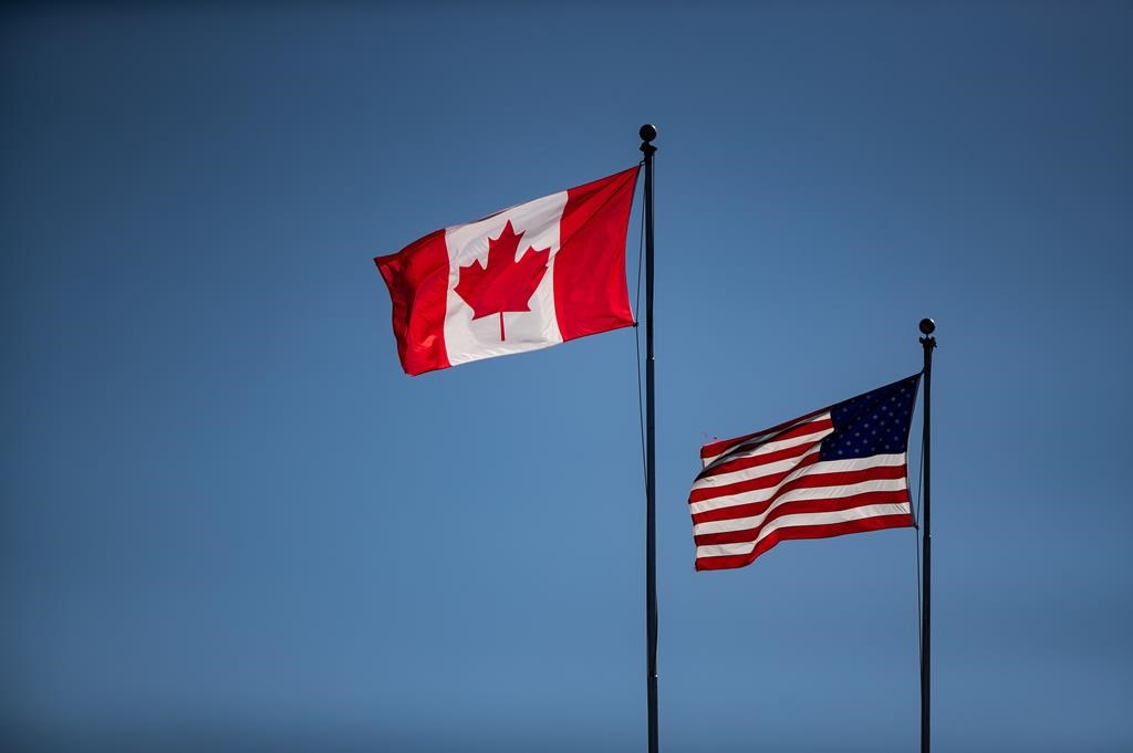 Canadian border closure extended again, until late July