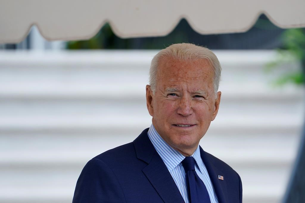 Biden to meet next month with private sector on cyber issues – CityNews Toronto