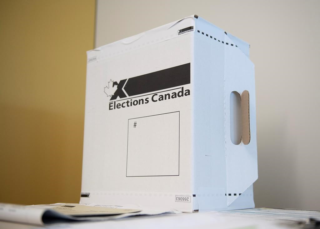 Pandemic federal election estimated to cost $610M, most expensive in  Canadian history - CityNews Toronto