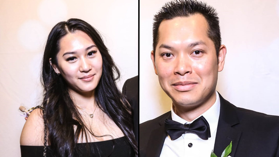 Couple missing from Markham since Saturday